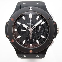 휘블로 (Hublot) Big Bang Evolution Black Magic