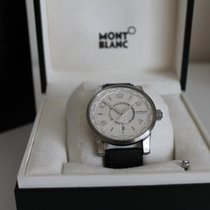 Montblanc TimeWalker Collection World-Time Hemispheres
