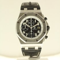 Audemars Piguet Royal Oak Offshore Themes Special Edition from...