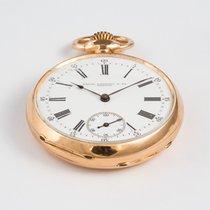 Patek Philippe Pocket Watch