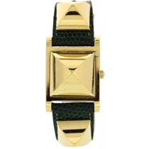 Hermès Ladies Hermes Medor Box / Papers