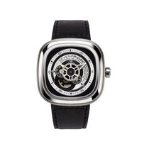 Sevenfriday P1B/01 Stainless Steel 'Essence'