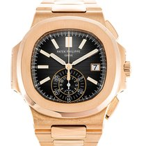 Patek Philippe Watch Nautilus 5980/1R-001