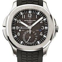 Patek Philippe Aquanaut Travel Time  Dual Time Zone 5164A-001