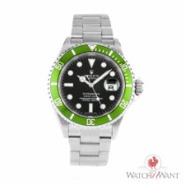 Rolex Oyster Perpetual Submariner 50th Anniversary Edition