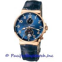 Ulysse Nardin Maxi Marine Chronometer 266-66-623