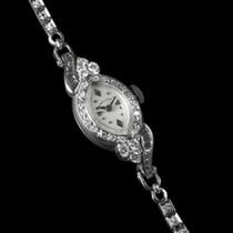Hamilton 1960's Hamilton Vintage Ladies Bracelet Watch -...