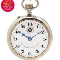 A.Rosskopf & Cie Pocket Watch