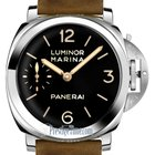 Panerai Luminor Marina 1950 3 Days Manual Wind 47mm Mens Watch