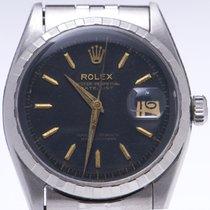 Rolex Date Just Gilt Vintage