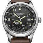 Victorinox Swiss Army AirBoss 42mm Steel Automatic V241575 Watch