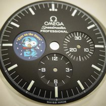 Omega Speedmaster 1861 professional dial Snoopy