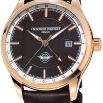 Frederique Constant Geneve Vintage Rallye Healey GMT FC-350CH5...