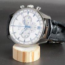 Zenith 36.000 VPH el primero Chronometer Chronograph B&P