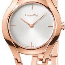 ck Calvin Klein class K6R23626 Damenarmbanduhr Design Highlight