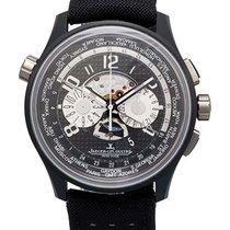 Jaeger-LeCoultre AMVOX5 World Chronograph Automatic Men's...