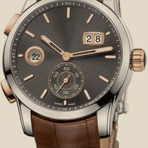 Ulysse Nardin Classical Dual Time 42 mm Manufacture