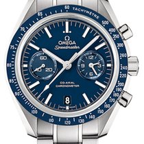 Omega Speedmaster Moonwatch Co-Axial Chronograph 311.90.44.51....