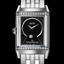 Jaeger-LeCoultre Reverso Duetto Duo 2698120