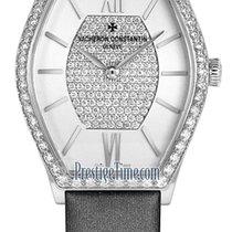 Vacheron Constantin Malte Ladies Quartz 25530/000g-9801