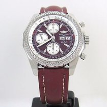 Breitling BENTLEY MOTOR GT CHRONOGRAPH SPECIAL EDITION