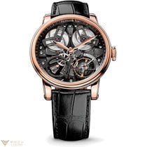 Arnold & Son True Beat TB88 18K Rose Gold Men's Watch