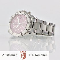 Eterna Super Kontiki 120 M Automatik Chronograph 1578.41