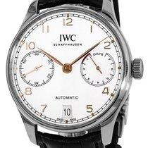 IWC Portugieser Men's Watch IW500704