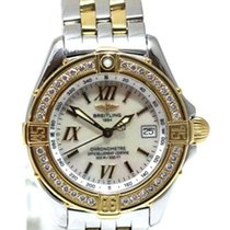 Breitling B-Class Starliner Lady