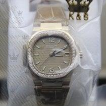Patek Philippe 7010R-012   Nautilus Lady's Rose Gold