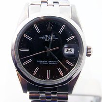 Rolex Vintage S/Steel ROLEX DATE Automatic Watch  c.1985