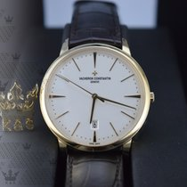 Vacheron Constantin 85180-000J-9231  Patrimony Yellow Gold...