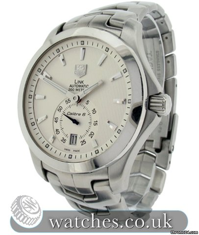 TAG Heuer Link Automatic [ON HOLD]