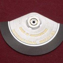 IWC . signierter Rotor für Valjoux / ETA 7750