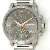 Montblanc Timewalker Chrono Voyager UTC