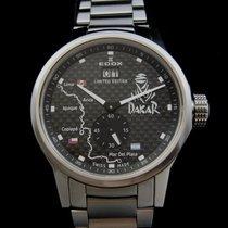Edox Dakar Limited Edition Men's Watch