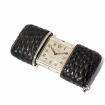 Movado Ermeto Chronometer Purse Watch, Switzerland
