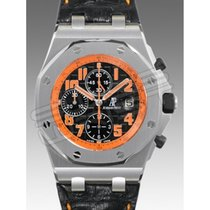 Audemars Piguet Watches - Royal Oak Offshore Volcano (SS /...