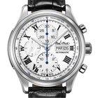 Paul Picot Gentleman Sport Tachymeter