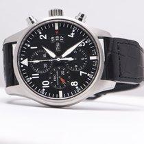 IWC Fliegerchronograph Pilot's