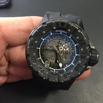 Richard Mille Black Diver Boutique Edition RM028