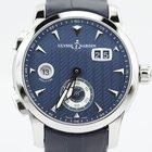 Ulysse Nardin Dual Time Manufacture 3343-126