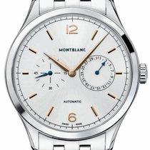 Montblanc Heritage Chronometrie Collection Twincoun