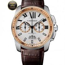 Cartier - Calibre de Cartier Chronograph