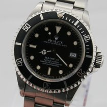 Rolex Oyster Perpetual Date Sea-Dweller R-Serie aus 1987