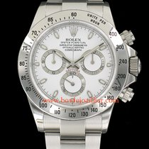 Rolex Daytona 116520 (blanche)