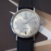 Omega Automatic Seamaster 17 Jewels Wristwatch