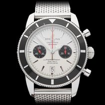 Breitling Superocean Heritage Stainless Steel Gents A23320
