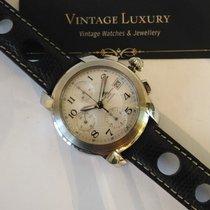 Baume & Mercier Genève Capeland Chronograph