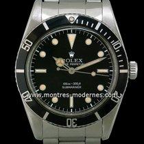 "Rolex Submariner ""james Bond"" Réf.6536"